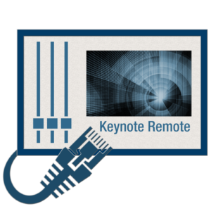 Keynote Remote Icon